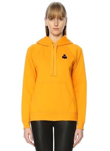 Etoile Isabel Marant Sweatshirt Sarı